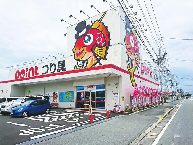 柳川徳益店