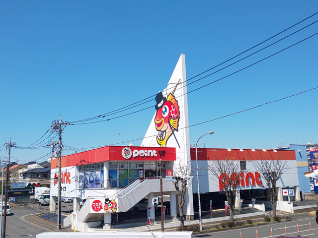 横浜都筑店⑥