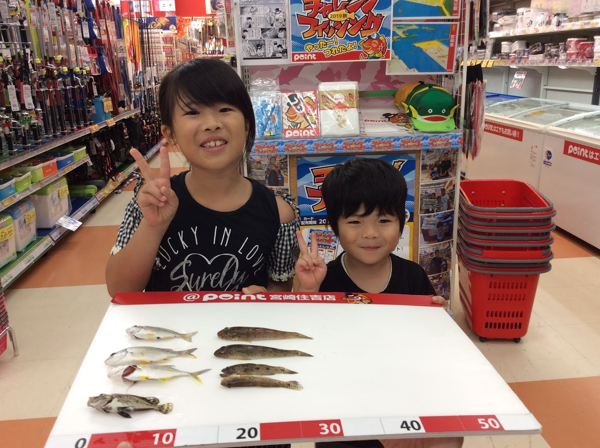 Point2019.9.16 haze kitamiyazaki