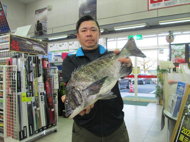 Point kurodai 200404 1