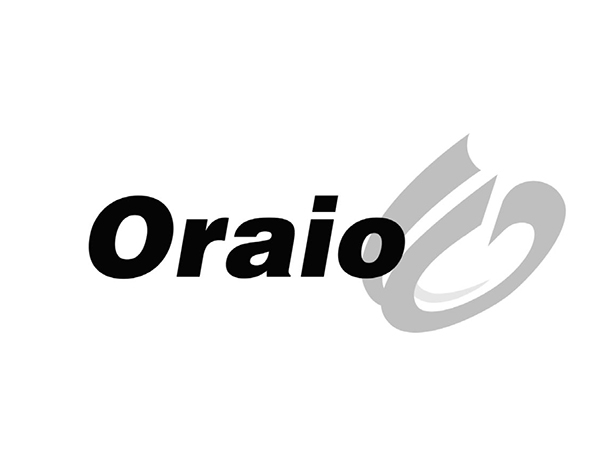 Oraio ロゴ